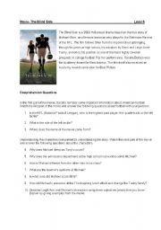 English worksheet: Wall E movie activity | Atividades | Pinterest ...