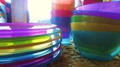 Απαγορεύονται όλα τα πλαστικά ποτήρια, πιάτα και μαχαιροπίρουνα