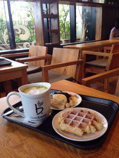 caffe bene@高雄左營新光三越