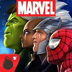 free Marvel Contest of Champions Update 2015