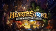 Hearthstone: Heroes of Warcraft Developer/Publisher: Blizzard Entertainment Genre: Free-to-play collectable card game, strategy Release date: March 2014 . Hearthstone Heroes Of Warcraft, Hearthstone Game, World Of Warcraft, Heroes Of The Storm, Starcraft, Magic The Gathering, Hearthstone Expansion, Ipad Mini, Nintendo Switch