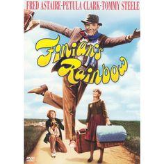 Finian's Rainbow, Movies