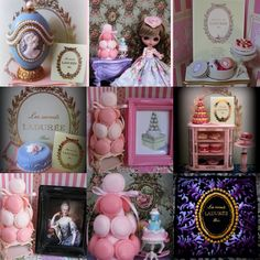 1000 images about doll houses on pinterest doll houses for Magic cabin tree fort kit