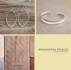 Our NEW collections are in and this is one of many that have arrived in the Magnolia House Boutique. Magnolia House, Boutique Shop, Glee, West Coast, Hamilton, Toronto, Collections, Simple, Beauty