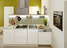 Platz Schaffen In Kleinen Küchen