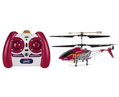 NBA Licensed Cleveland Cavaliers 3.5CH IR RC Helicopter - $59.95