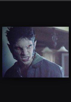 Teen Wolf Werewolf, Alpha Werewolf, Scott Mccall, Tyler Posey, Supernatural Fans, Boruto, Tv Series, True Blood, Werewolves