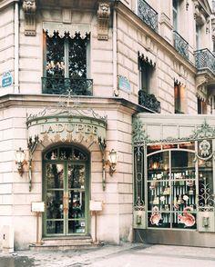 La Duree, Champs Elysees
