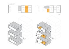 Sharifi-ha House,Diagram 04