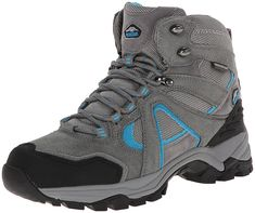 Pacific Trail Women's Prophet Hiking Boot * This is an Amazon Affiliate link. Check out the image by visiting the link.