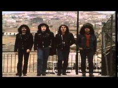 Obus Va a Estallar el Obus,videoclip 1982 - YouTube
