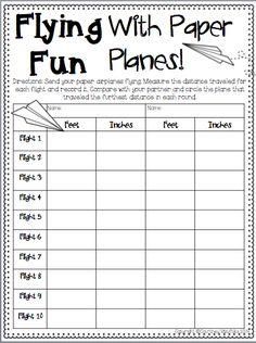 152 Best Measurement Activities images | Preschool, Kindergarten ...
