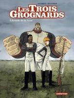 Les Trois Grognards<br />1. L'Armée de la lune Samba, Books To Read, Comic Books, Baseball Cards, Comics, Reading, Movie Posters, Amazon Fr, Collection
