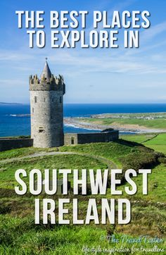 Exploring South West Ireland: Galway, Cliffs of Moher, Dingle & Cork   Paddywagon Tour   The Travel Tester