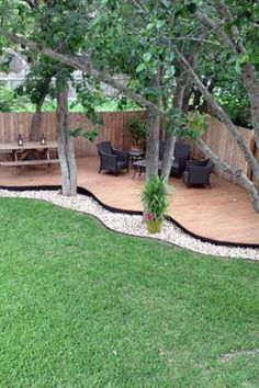 Whether you want to add to the landscape you love, make elegant changes in the garden you have, or you are starting from scratch, we've got you covered. garden design yard landscaping patio 11 Outdoor Hideaways We Want To Escape To Backyard Patio Designs, Small Backyard Landscaping, Landscaping Tips, Landscaping Software, Landscaping Contractors, Luxury Landscaping, Modern Backyard, Landscaping Company, Budget Backyard Ideas