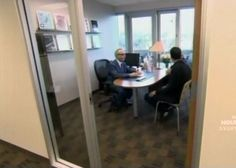 At episode's end Al meets Victor in his office. Victor explains that the feedback from the open house was positive but that they haven't received an offer yet, so maybe they should consider repricing the house. Victor suggests lowering the price to $5,495,000 million.