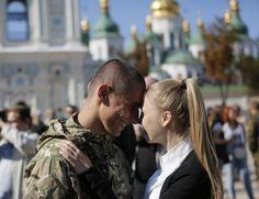 Reencuentro en Kiev