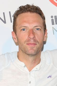 """Celebrity culture has gone crazy, and I think the reason is that real news is just not bearable, and it also seems impossible to change anything.' - Chris Martin"