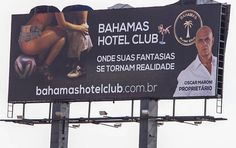 G.H.: Boate é acusada de incentivar o turismo sexual dur...