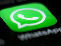 WhatsApp wegen Datenweitergabe abgemahnt - Yahoo Finanzen Deutschland