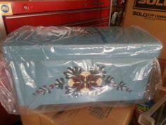 American Girl Kirsten's Travel Trunk New in Box | eBay SOLD 5/17/14 $181.51