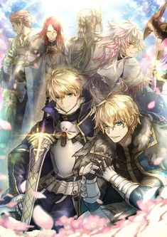 Post with 55 votes and 3713 views. Tagged with king arthur, fate grand order, knightsoftheroundtable; Shared by LeekandPenguin. (Fate Fanart Collection) King Arthur and The Knights of The Round Table Fate Zero, Rei Arthur, King Arthur, Fate Stay Night, Anime Guys, Manga Anime, Character Art, Character Design, Gilgamesh Fate
