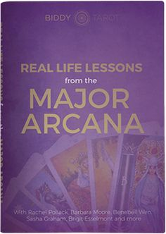 Learn to read Tarot with these free Tarot resources and tutorials from Biddy Tarot.