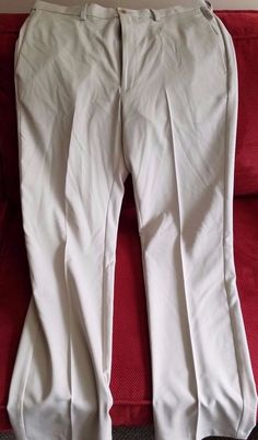 NWT Haggar Premium Cool 18 men dress pants 36x34 w/shirt gripper technology #HAGGAR #DressFlatFrontCheck out NWT Haggar Premium Cool 18 men dress pants 36x34 w/shirt gripper technology #HAGGAR http://www.ebay.com/itm/-/292279433210?roken=cUgayN&soutkn=jvE8qV via @eBay