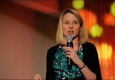 The Marissa Mayer Method: 5 Steps to Kick-Starting the Yahoo Culture