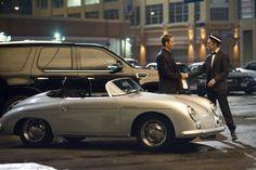 What's sexier? The car? Paul Walker? or Hayden Christiansen?