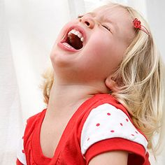 10 suggestions for taming tantrums: you know these but its still nice to be reminded. www.parents.com