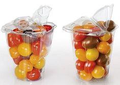 tomato packaging - Google Search Fruit Salad, Packaging, Google Search, Food, Fruit Salads, Essen, Meals, Wrapping, Yemek