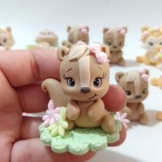 1 million+ Stunning Free Images to Use Anywhere Polymer Clay Figures, Cute Polymer Clay, Polymer Clay Animals, Polymer Clay Dolls, Polymer Clay Miniatures, Polymer Clay Crafts, Fondant Giraffe, Fondant Animals, Sugar Animal