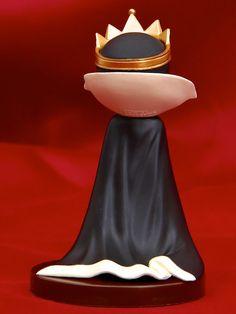 Disney Villains, Disney Characters, Funko Toys, Polymer Clay Figures, Character Cakes, Disney Infinity, Disney And More, Halloween Cakes, Princesas Disney