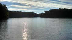 Holly Bay-Laurel Lake in KY :-)