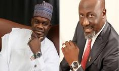 'Leave Me Out Of Your #Police Problems' – #Kogi_State Governor, Yahya Bello To #Dino_Melaye