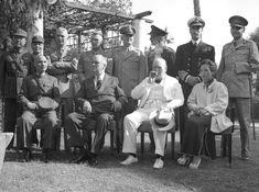 CairoConferenceParticipants - Adrian Carton de Wiart - Wikipedia, the free encyclopedia