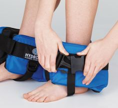 Classic HYDRO-FIT Cuffs - HYDRO-FIT $54.95