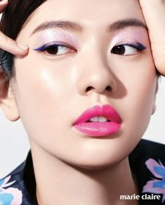 Jung So Min - Marie Claire Magazine April Issue Jung So Min, Young Actresses, Korean Actresses, Korean Actors, Miss Korea, Mickey Mouse Art, Love Magazine, Marie Claire, Woman Crush