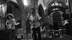 #Michael#Kiwanuka's #Love&Hate album launch at #All#Saints#Kingston