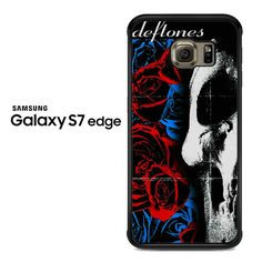 Deftones, chi cheng Samsung Galaxy S7 Edge Case