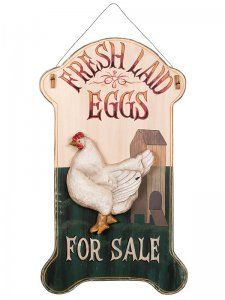 sale letreros Vintage Freshland Eggs For Sale Sign Duck Breeds, Eggs For Sale, Yard Ornaments, Farm Signs, Building A Chicken Coop, Special Pictures, Chicken Scratch, Hens And Chicks, Chicken Eggs