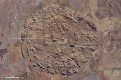 Pilanesberg Ring Dike Complex