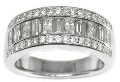 Wedding Bands | New York Estate Jewelry | Israel Rose