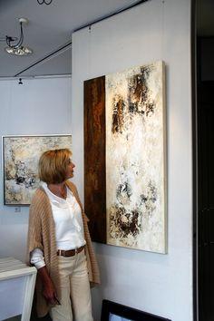 PETRA LORCH | ABSTRAKTE MALEREI | www.lorch-art.de | Petra Lorch | Freischaffende Künstlerin | mail@lorch-art.de |