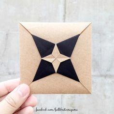 Falk Brito Origami: Liga pontos...