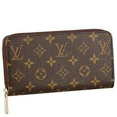 louis vuitton wallet :) need this to go with my LV bag.