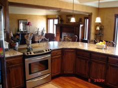 kitchen remodel images | Keystone Building & Design - Remodel Contractor, Springfield, MO
