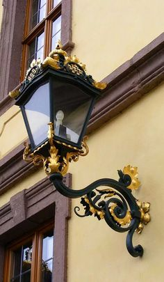 Light. #StreetLamp