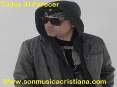 Manny Montes-Todos Al Aparecer